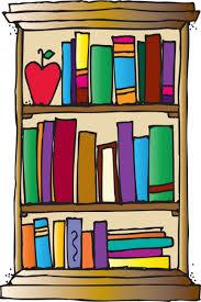 bookcase clipart children u0027s pencil and in color bookcase clipart