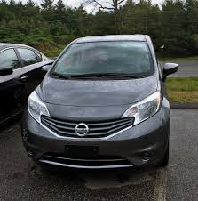 nissan versa hatchback 2016 2016 nissan versa note s plus automobile barre massachusetts n a