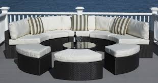 patio furniture round home design ideas and pictures