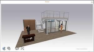 house planer exhibitcore floor planner youtube