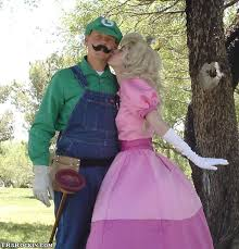 Mario Princess Peach Halloween Costume 47 Mario U0026 Princess Peach Images Peaches