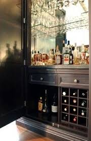 Bar Decor Ideas 25 Best Dry Bar Ideas Images On Pinterest Kitchen Bar Ideas And