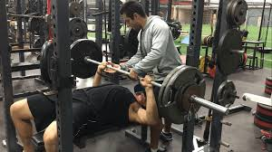 should baseball players bench press u0026 overhead press simone