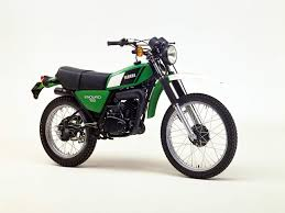 gallery of yamaha dt 125 e