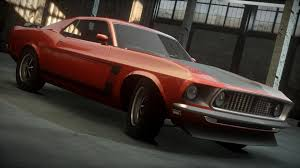 tuned mustang ford mustang boss 302 gen 1 need for speed wiki fandom