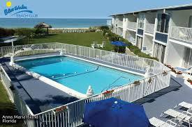 blue water beach club holmes beach fl 2017 hotel review