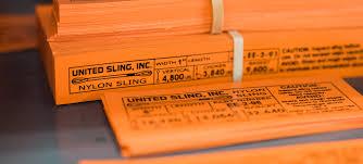 united slings u0026 lifting inc