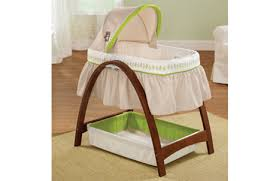 Summer Bentwood High Chair Summer Infant Bentwood Bassinet With Motion