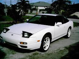 1996 nissan 180sx classic cars supercars car design