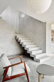 Modern Design Staircase Best 25 Concrete Stairs Ideas On Pinterest Concrete Staircase
