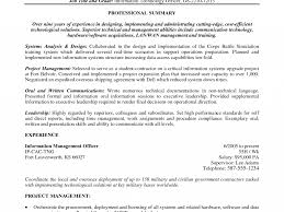 army resume builder army resume resume example army resume