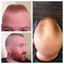 hairstyles for men with horseu hair lines 135 best horseshoe flattops images on pinterest barbershop men