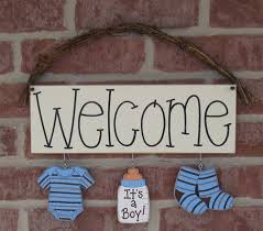 welcome home decorations kids room beautiful decorate home welcome newborn baby also