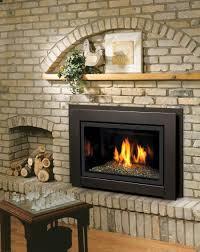 gas inserts martin u0027s fireplaces