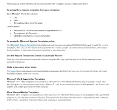 best resume pdf free download cover letter pdf free professional resume templates microsoft word