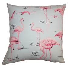 flamingo pillow home love pinterest flamingo pillows and