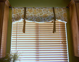 tie up kitchen curtains inspirations with window treatments