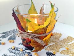 Decorating With Fall Leaves - 40 nature inspired fall decorating ideas and easy diy decor
