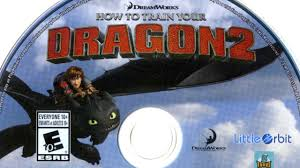 cgr undertow how to train your dragon 2 review for playstation 3