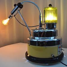the vaporiser table lamp it u0027s a light funky unusual lighting