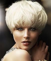 Mushroom Hairstyle Globell Fashion Short Mushroom Haircut For Women Globezhair