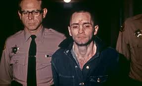 Bench Trial In A Sentence Charles Manson And Followers Sentenced To Death In 1971 Ny Daily