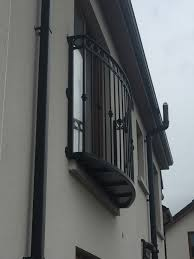balconies by bmc full range of balconies belfast and throughout