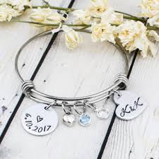 Wedding Gift Kl Custom Wedding Gift For Bride Personalized Wedding Date