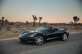 stingray corvette pictures 2014 chevrolet corvette stingray convertible drive motor trend