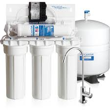 apec water systems ultimate premium quality permeate pumped under