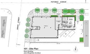 Corner Lot Floor Plans Nicely Done Mixed Use Infill Proposed On Grant Street U2013 Buffalo