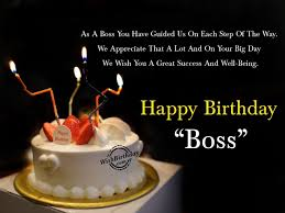 Happy Birthday Wishes To Big Birthday Wishes For Boss Birthday Images Pictures
