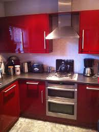 high gloss kitchens replacement kitchen doors and worktops mr mrs daly warrington restyle kitchen 1