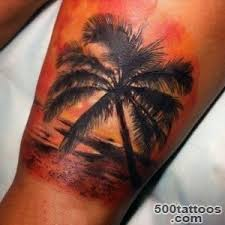 sunset tattoo designs ideas meanings images
