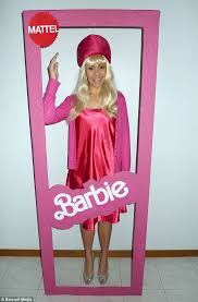 best 25 barbie fancy dress costume ideas on pinterest barbie