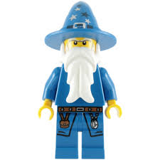 buy lego blue wizard minifigure the daily brick lego parts shop