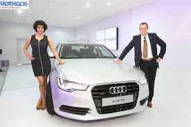 audi a6 india audi a6 india launch live event coverage price specs features