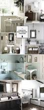 Country Bathroom Ideas For Small Bathrooms by 136 Best Bathroom Make It Pretty Images On Pinterest Room