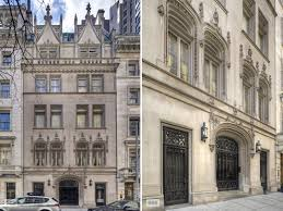 new york u0027s legendary woolworth townhouse is for sale at