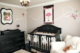 home decorating games for girls infant girl nursery ideas black crib for classic baby girl nursery