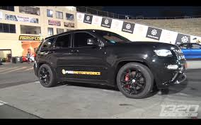 jeep srt video meet the quickest wk2 jeep srt in the world http srtlife