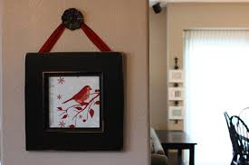 how to hang picture frames that have no hooks picture frame re do again the sunny side up blog