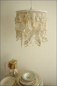 103 best lace lampshades images on pinterest lamp shades lace