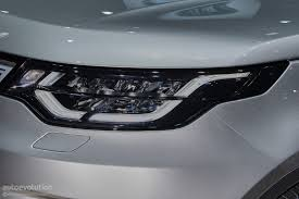 land rover discovery interior future land rover discovery interior teased vision concept coming