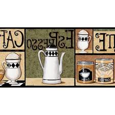 coffee cup theme decor kitchen clocks to coffee themed kitchen