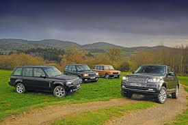 old land rover models model x vs range rover benim otomobilim range rover evoque vs bmw
