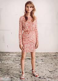 stine goya balance kjole heart køb stine goya kjoler på anthon dk