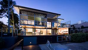 noosa sound house by bark design architects ootd magazine