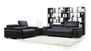 decor most adorable black angelo suede sofa with loveseat by zuri