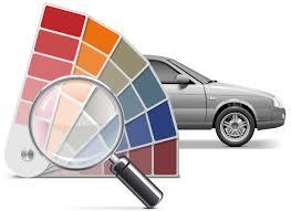 car paint chippewa auto
